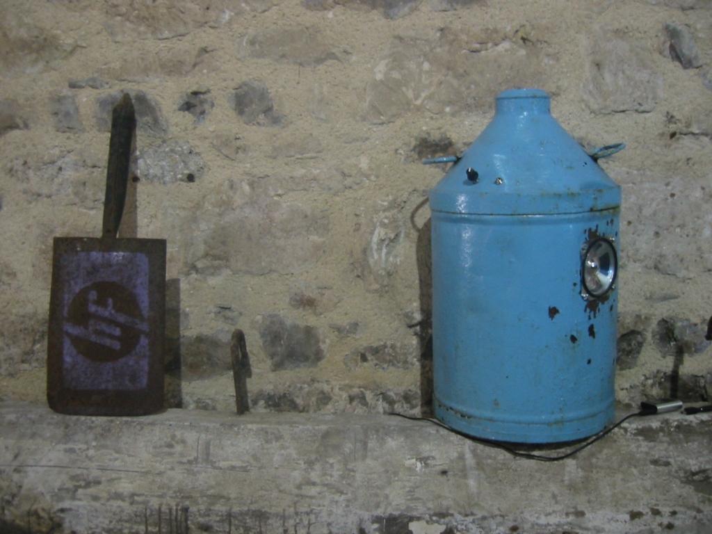 Farmyard Sound System